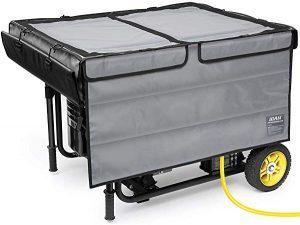 IGAN Generator Tent Running Cover