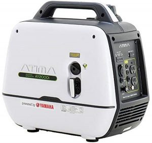 Atima inverter generator