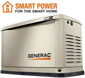 Generac 7031 whole house generator