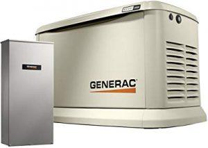 Generac 7043 whole house generator