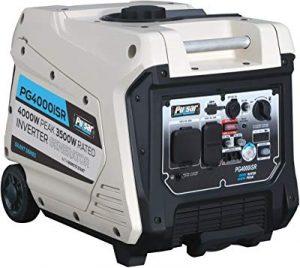 Pulsar remote start generator