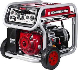 A-iPower gasoline generator
