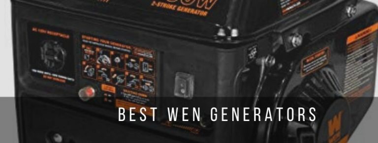 Top 9 best WEN Generators