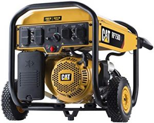 CAT RP7500E generator