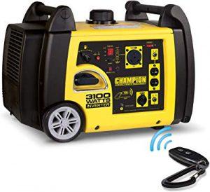 champion 3100 quiet generator