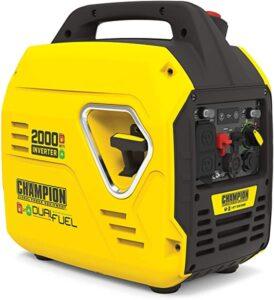 Champion 100900-2000 watt generator