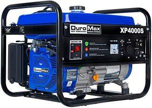DuroMax 4000-watt generator