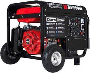 Durostar DS10000E generator