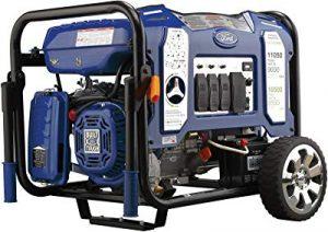 Ford FG11050PBE 10000-watt generator