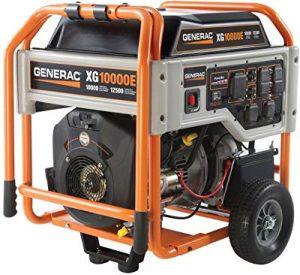 Generac 5802 generator