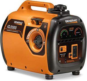 Generac iQ2000 portable generator