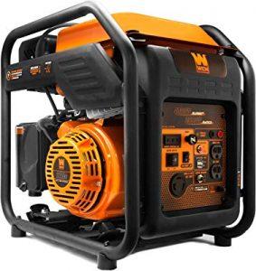 WEN GN400i generator