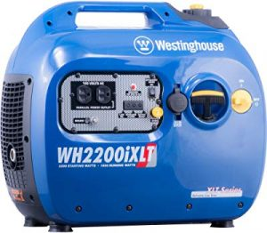 Westinghouse portable inverter generator