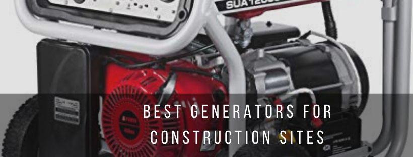 9 best generators for commercial sites