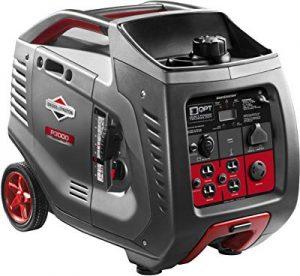 Briggs & Stratton P3000 generator for RVs