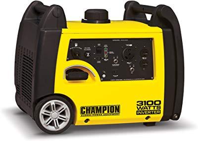 Champion 75531i generator