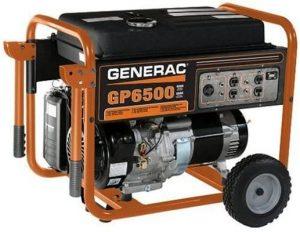 Generac 5946 carb compliant generator