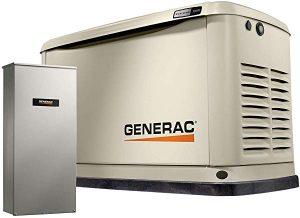 Generac 714 standby generator