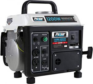 Pulsar PG1202S gas generator