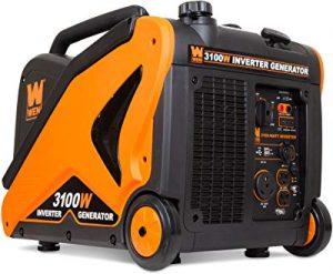WEN 56310i inverter generator for RVs