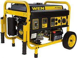 WEN 56475 carb compliant generator