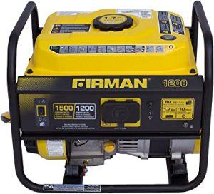 Firman P01201 portable generator