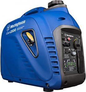Westinghouse iGen2500 generator