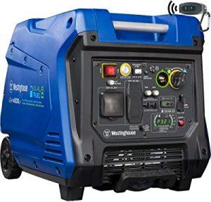 Westinghouse iGen4500DF generator