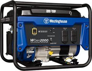 Westinghouse iPro4200 generator