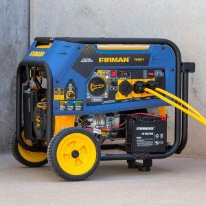 Firman T07571 Quietest Generator