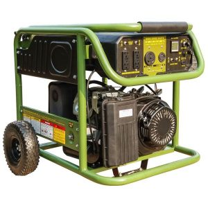 Sportsman GENTRI9K Tri-Fuel Generator