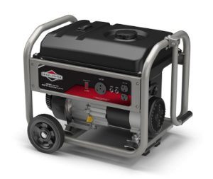 Briggs & Stratton Generator for whole house