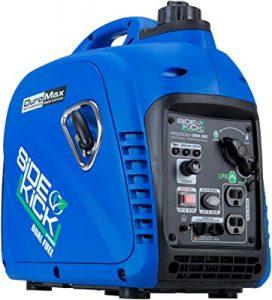 DuroMax portable inverter generator
