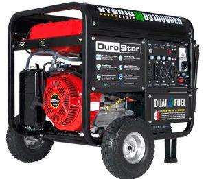 DuroStar Hybrid Generator