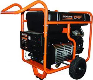 Generac 5734 portable inverter generator