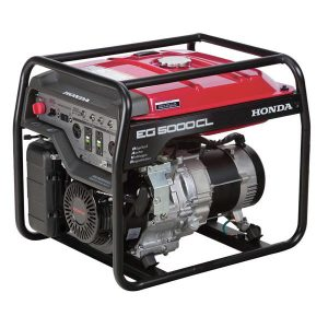 Honda whole house generator