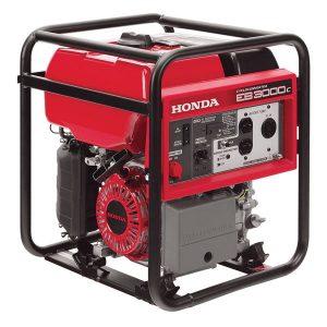 Honda best industrial generator
