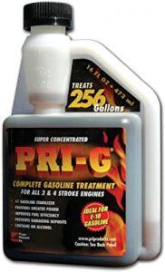 PRI Gasoline Fuel Economy Booster