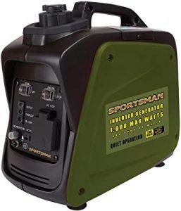 Sportsman inverter generator