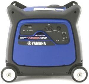 Yamaha Gas Powered Portable Inverter