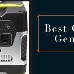 Best Goal Zero portable generators