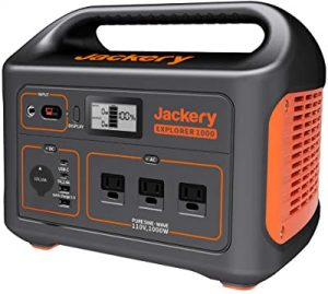 jackery 1000 generator