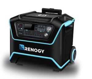 Renogy Lycan series generator