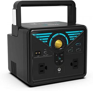 Renogy Phoenix 300 generator