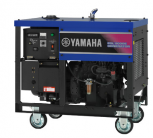 Yamaha High-powered portable generator