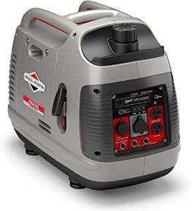 Briggs & Stratton P2200 portable generator power station, portable generator