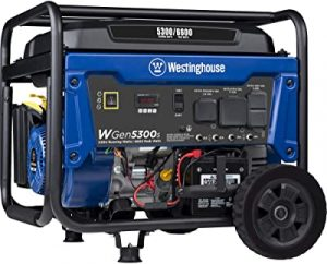 Westinghouse 5302 reliable power station