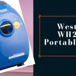 Westinghouse portable power station