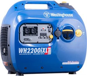 Westinghouse WH2200iXLT portable power station