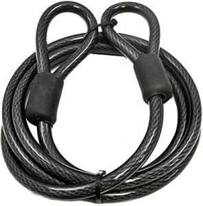 Lumintrail generator cable